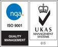 NQA - Quality Assured Firm, UKAS - Quality Management - Certificate number: 73329